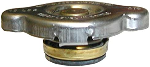 13 psi radiator cap boiling point