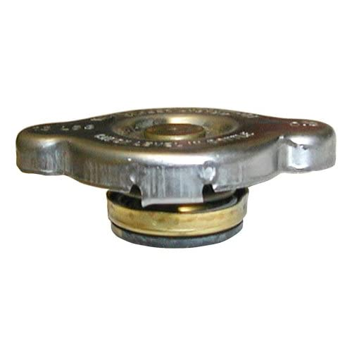 Safe Release Radiator Cap ACDelco 12R6S Professional 13 P.S.I