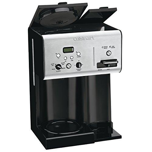 Cafetière Programmable Cuisinart avec une Capacité de 12 tasses et Système d'Eau Chaude - Modèle CHW-12C - 2