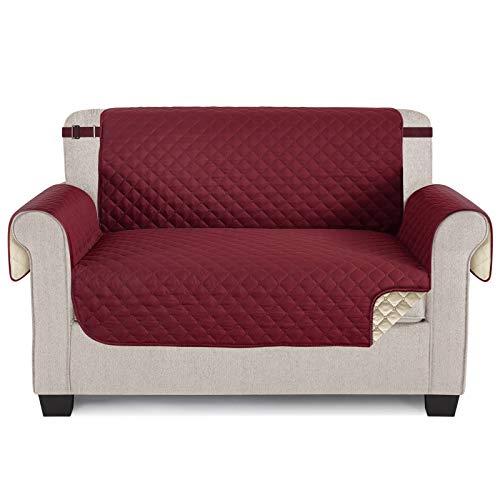 TAOCOCO Funda de sofá Impermeable Funda de cojín de protec