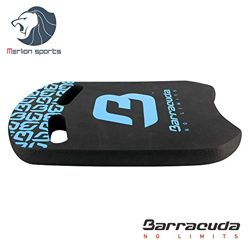 Barracuda Swimming Kickboard GLOW PARTY DESIRE PLUS for Adults Teens