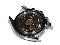 タウン&カントリー 腕時計 電池交換は簡単 梱包用の空箱と送り状を自宅にお届けします。その箱に電池交換の時計を入れ優美堂へお送りください。