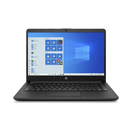 HP 14-cf2502na Core i5-10210U 4GB 256GB SSD 16GB Optane 14 Inch FHD Windows 10 Laptop