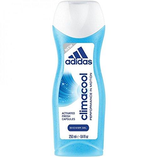 Adidas Dusch 250ml Women Climacool, 6er Pack (6 x 250 ml)