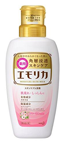 エモリカ フローラルの香り 本体 450ml