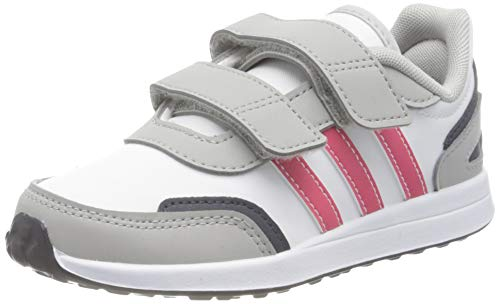 adidas VS Switch 3 C,  Zapatillas,  FTWBLA/ROSINT/Tinley,  32 EU