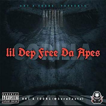 Free Da Apes
