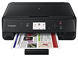 Canon Office PIXMA color printer for home and office use with cheap ink
