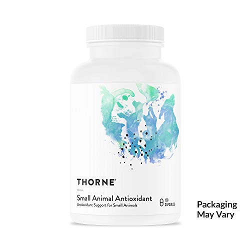 Thorne Research Veterinary - Small Animal Antioxidant - Antioxidant Support for...