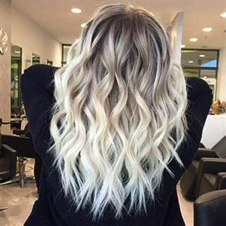 Best ombre blonde hair black girl Reviews