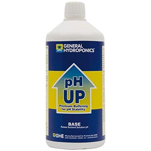 Estabilizador PH - PH Up 1 L - GHE