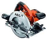 AEG 4002395136322 Scie Circulaire, 1200 W, Multicolore
