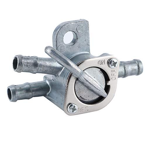 Válvula de combustible, interruptor de gasolina, llave de purga de gasolina, válvula de gasolina, interruptor de gasolina para CRF 250X/450X