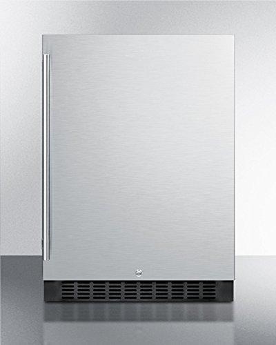 Summit Compact Refrigerator Lock