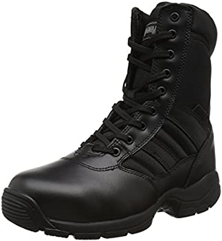 Best magnum steel toe boots Reviews