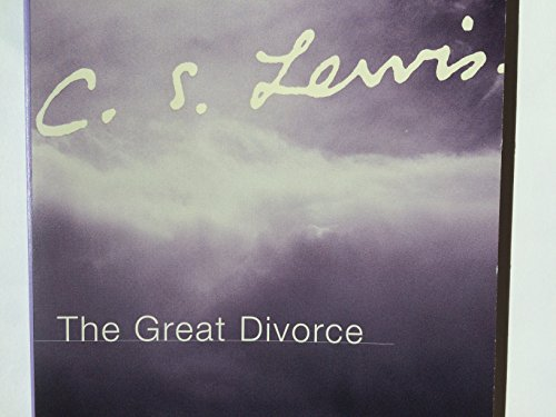The Great Divorce - A Dream