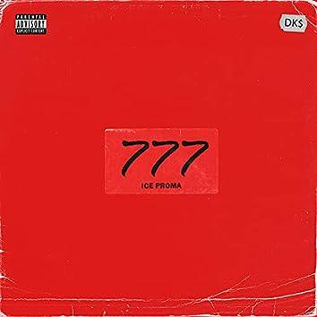 Triple 7 (freestyle)