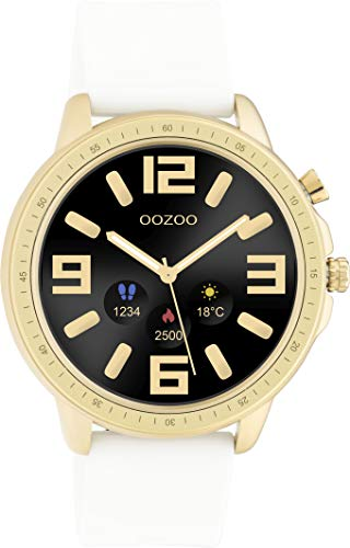 OOZOO Wit Display Smartwatch Q00316