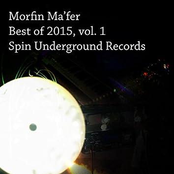 Best of 2015, Vol. 1