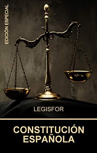 Constitución Española: edición especial 2020. Con notas jurídicas e índice sistemático