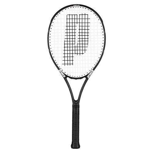 Prince Tennisschläger Textreme Warrior 100, schwarz, 2