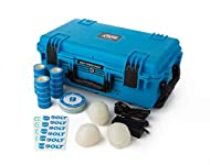 Sphero BOLT Power Pack: 15 robots, Charging case + Accessories + Free training Course. STEM Learning...