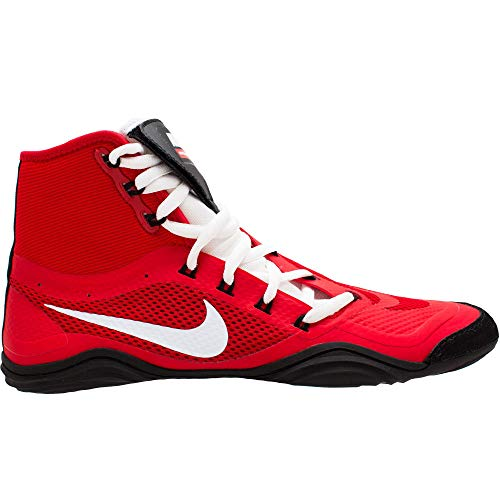 Nike Hypersweep Mens Wrestling Shoes 717175-610 Size 6