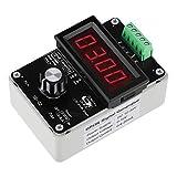 4-20mA Generator, DROK Adjustable Signal...