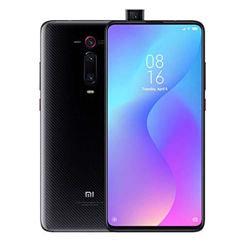 Smartphone Mi 9 T 128gb 6gb ram black