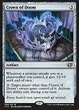 Magic The Gathering - Crown of Doom (055/337) - Commander 2014