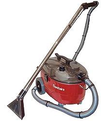 Sanitaire Commercial Carpet Extractor Vacuum