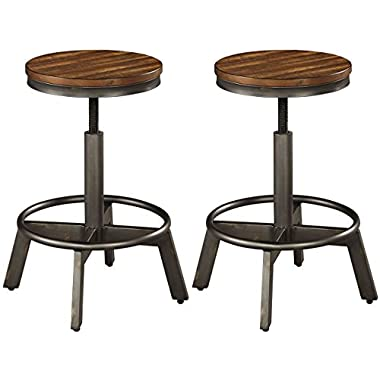 Signature Design by Ashley D440-024 Barstool, Tjorin Counter Height