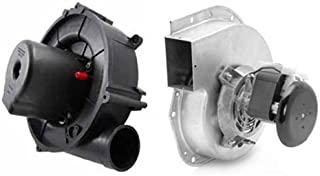 7121-9450E - Fasco Furnace Draft Inducer/Exhaust Vent Venter Motor - OEM Replacement