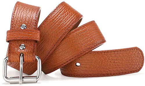 The Ultimate Concealed Carry CCW Gun Belt - 1 1/2 inch Heavy Duty Leather Belt for Gun Carry by Autolock