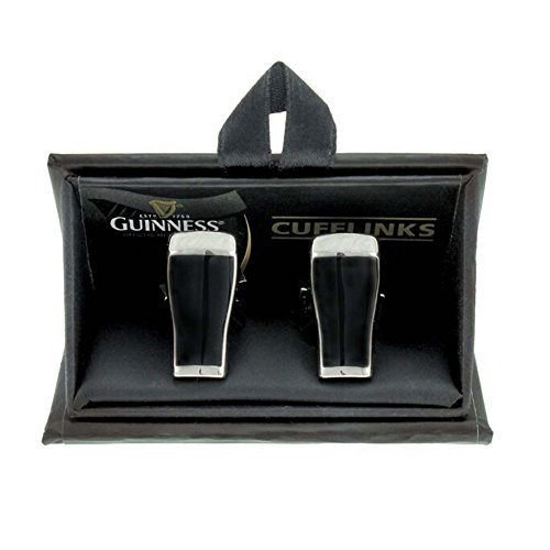 Guinness Cufflinks by