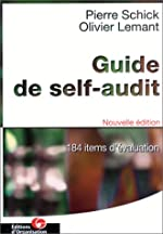 Guide de self-audit de Pierre Schick