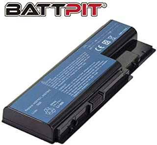 Battpit™ Laptop/Notebook Battery Replacement for Acer Aspire 7738G (4400mAh / 65Wh)