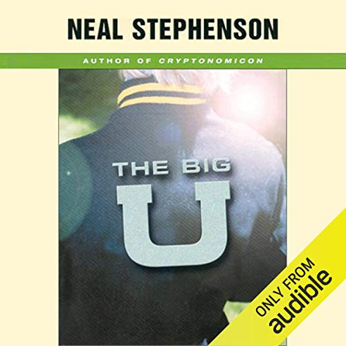 The Big U cover art