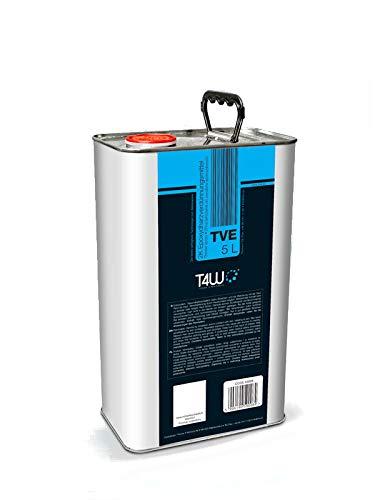 T4W TVE Epoxid Verdünnung für Epoxid Grundierung Füller - 5 Liter (59076)