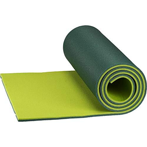 McKINLEY Isomatte Trekker, Damen-Grün/Limettengrün, One Size