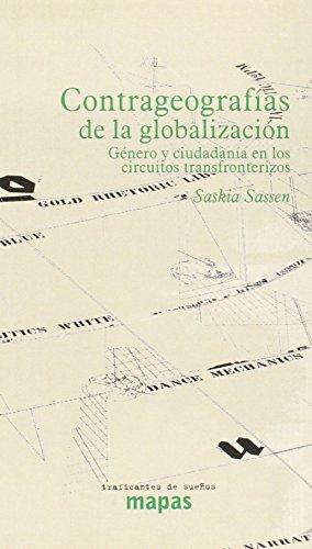 Contrageografias de la globalizacion