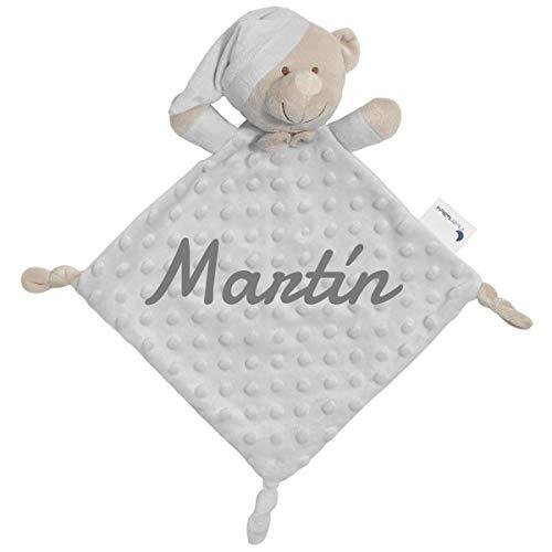 Mantas Bebe Recien Nacido Personalizada mantas bebe  Marca mibebestore