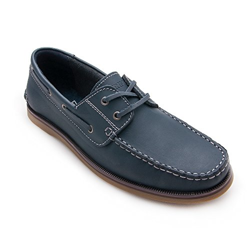 Zerimar Zapatos Nauticos Hombre|Zapatos Hombre| Zapatos Hombre Casuales| Naúticos Hombre