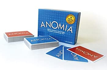 Everest Toys Anomia Card Game