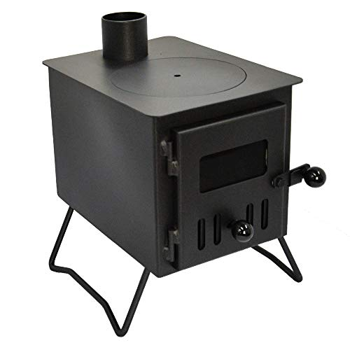 Mini Stove for Bell Tent Stove for Camping Portable Stove Portable woodburner
