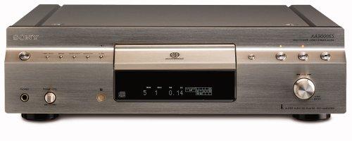 Sony SCD-XA9000ES lettore e registratore CD