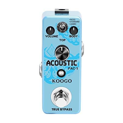 Koogo Acoustic PAC1