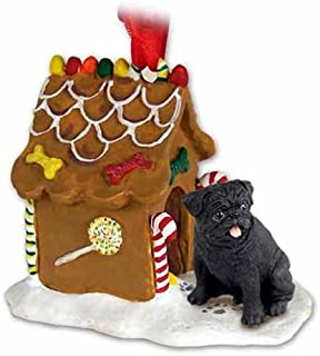 Best black gingerbread house Reviews