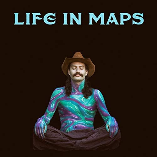 Life in Maps