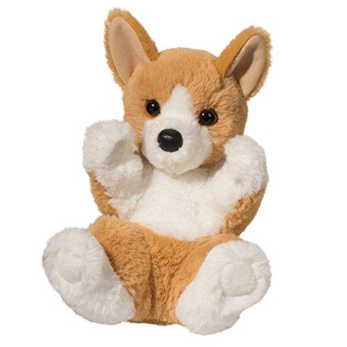 Cuddle Toys 4455George CORGI HANDFUL Welsh Corgi Pembroke Hund Kuscheltier Plüschtier Stofftier Plüsch Spielzeug